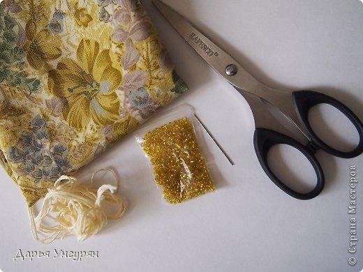 Текстильные бусы и браслеты. Мастер-класс (2) (520x390, 168Kb)