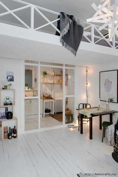 Идея планировки уютной квартиры (3) (467x700, 223Kb)