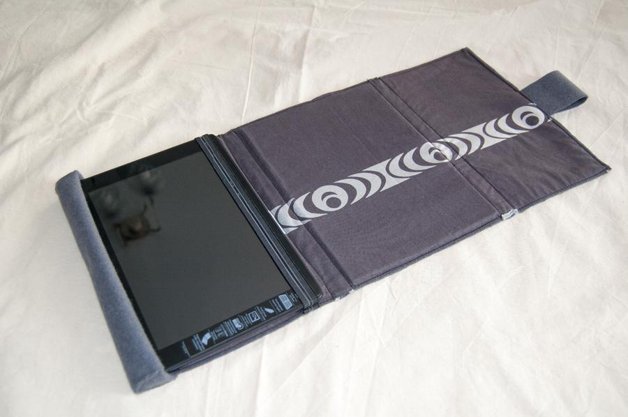 Чехол для планшета своими руками карман