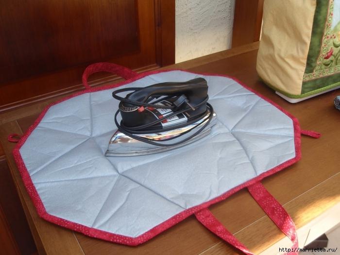 Шьем сами чехлы для утюга и швейных машинок (14) (700x525, 247Kb)