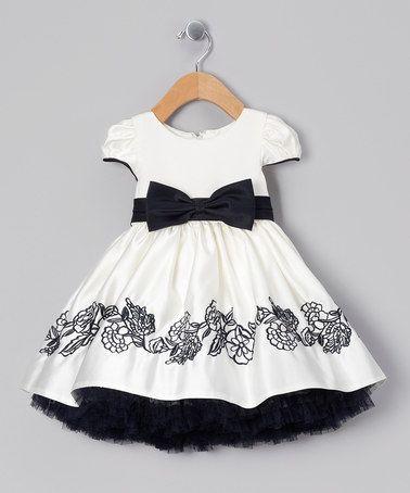 Сшить модное платье на девочку