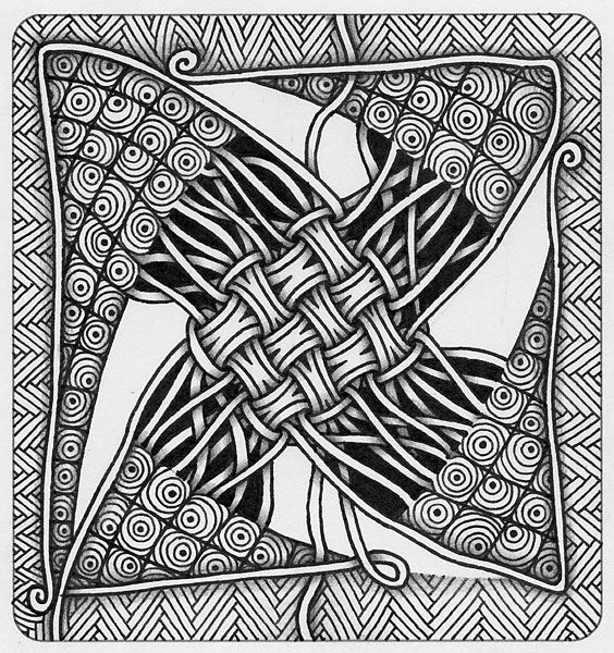 2316980_Zentangle75 (564x600, 155Kb)