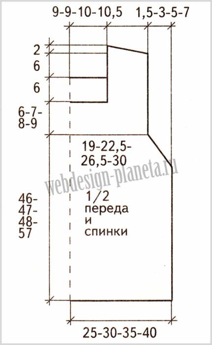 belyj-top-spicami-s-azhurnym-uzorom-vykrojka (430x700, 130Kb)
