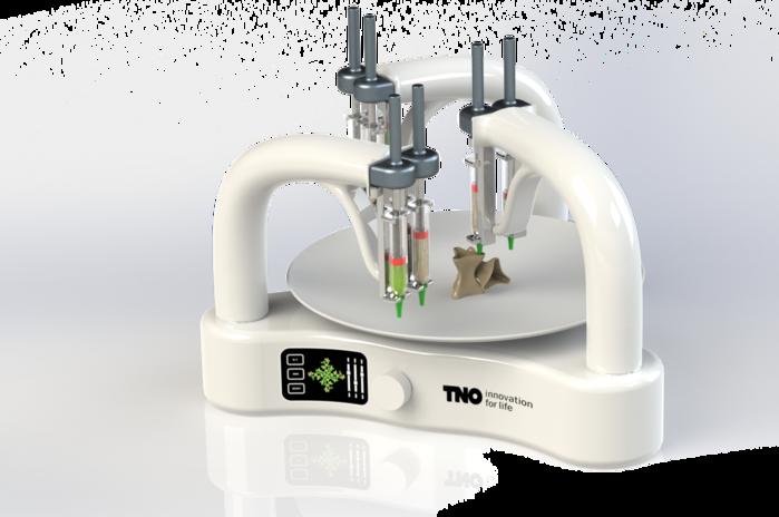 3D принтер для распечатки еды 3 (700x464, 285Kb)