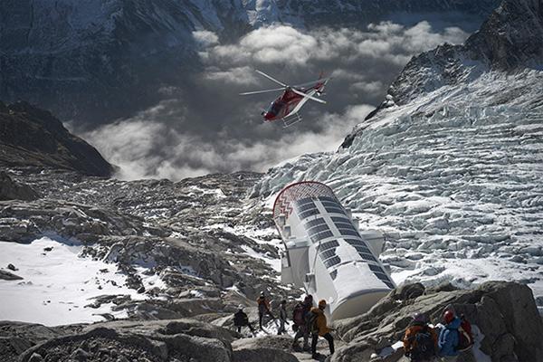 отель для альпинистов 1 (600x400, 255Kb)