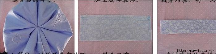 Японская сумочка ОРИГАМИ. Фото мк (9) (700x177, 87Kb)