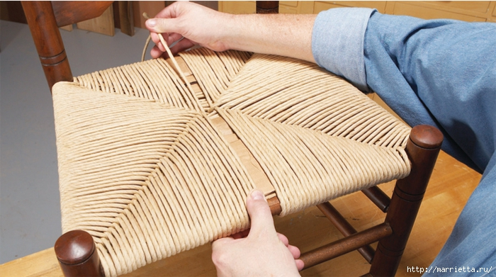 Реставрация стульев с плетеным сиденьем (13) (700x391, 246Kb)