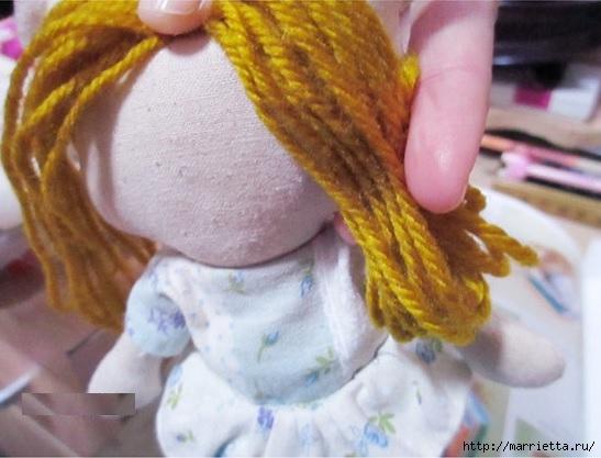Шьем маленькую куколку. Фото мастер-класс (6) (547x417, 131Kb)