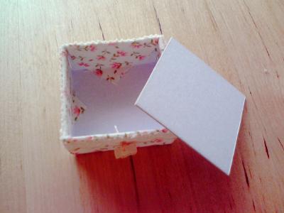 Коробочка из картона своими руками (15) (400x300, 193Kb)