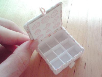 Коробочка из картона своими руками (19) (400x300, 161Kb)