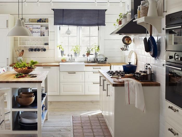 Кухни в стиле прованс от IKEA - это более современная интерпретация стиля./5145824_image266455 (700x525, 251Kb)
