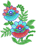 ������ personalized patches embroidery designs (540x665, 211Kb)