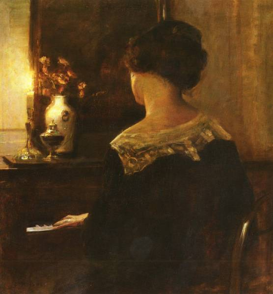 posterlux-holsoe_carl_vilhelm-a_lady_playing_the_piano (556x600, 29Kb)