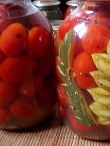 Заготовки из помидоров 113787831_large_medovuye_domati