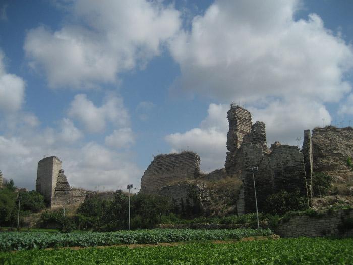 Стены Константинополя 06 (700x525, 254Kb)