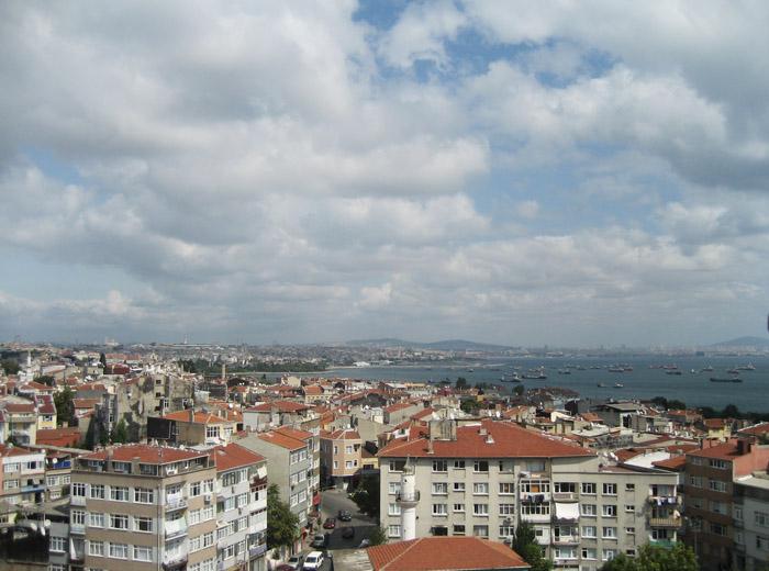 Стены Константинополя Едикуле 04 (700x520, 279Kb)