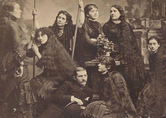 сестры сазерленд фото 1 (667x477, 201Kb)