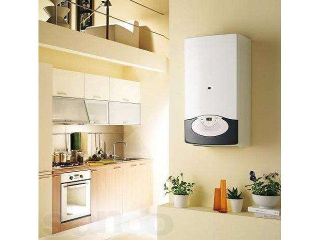 Индивидуальное отопление дома все-таки выгодно и удобно.
