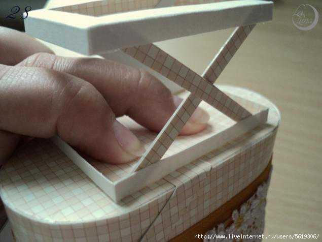 Коляски для кукол из картона своими руками - Евробилдсервис