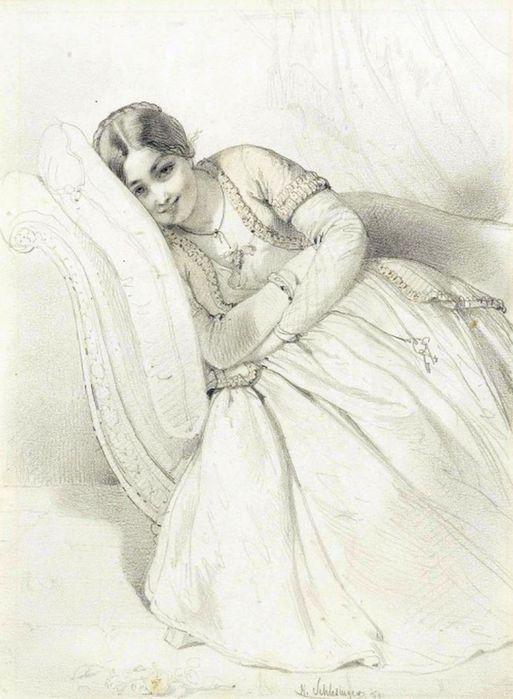1Henri-Guillaume Schlesinger (German artist, 1814-1893) (513x700, 53Kb)