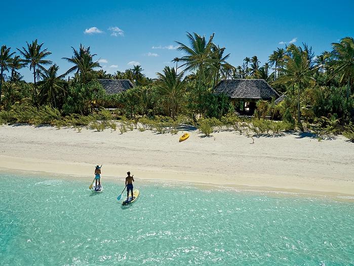 отель The Brando на острове 2 (700x525, 350Kb)