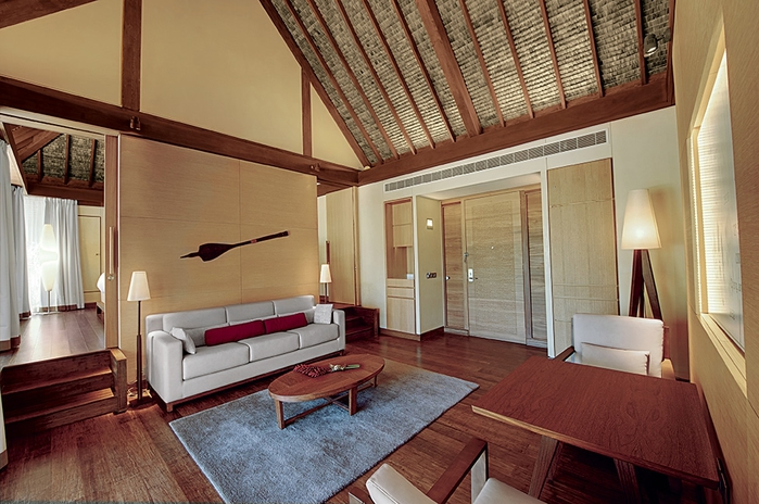 отель The Brando на острове 4 (700x464, 268Kb)