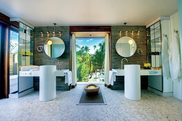 отель The Brando на острове 7 (700x465, 265Kb)