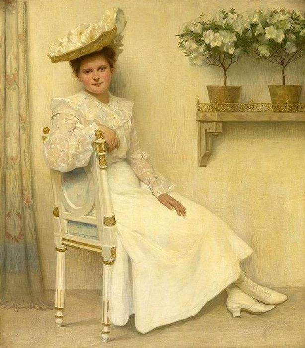 Heinrich_Hellhoff 1868.1914_-_Portrait_von_Charlotte_Testrup_,_seiner_Tochter (614x700, 71Kb)
