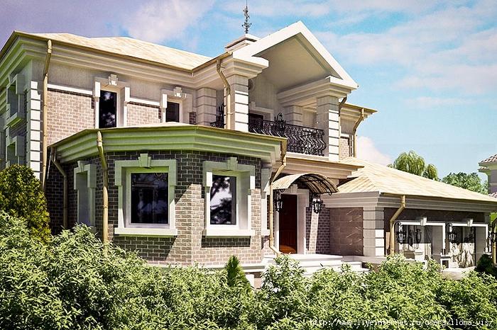 красивые дома_4 (700x466, 380Kb)