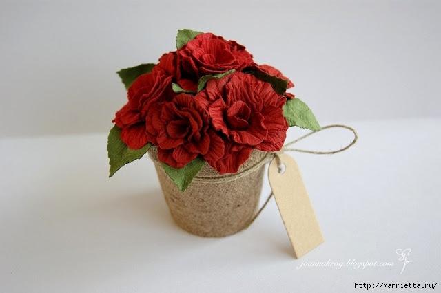 бумагопластика цветы из бумаги (5) (640x426, 104Kb)