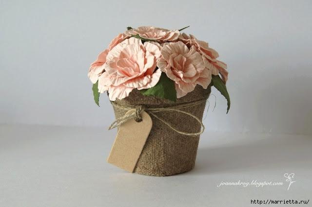 бумагопластика цветы из бумаги (11) (640x426, 115Kb)
