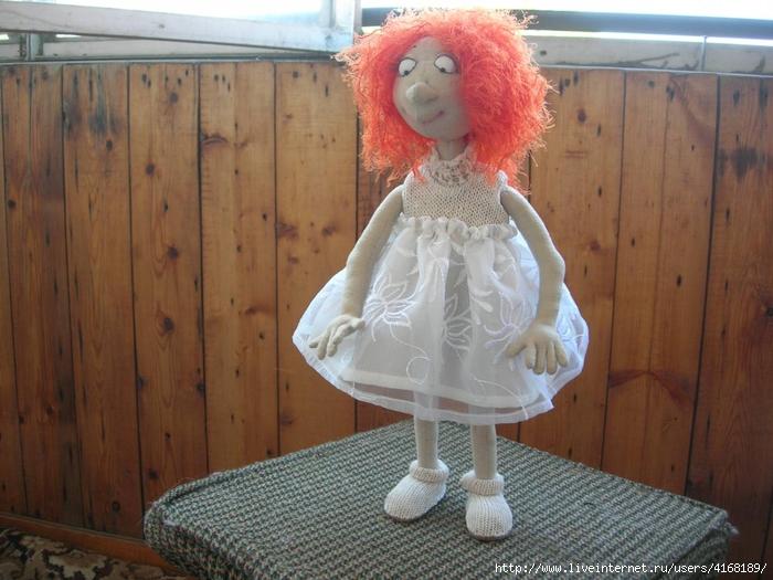 Кукла по дизайну Джилл Маас (10) (700x525, 281Kb)