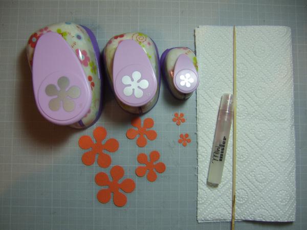 Бумагопластика. Цветы для открыток ручной работы (3) (600x450, 205Kb)