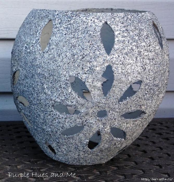Садовые светильники из папье-маше. Мастер-класс (2) (669x700, 429Kb)