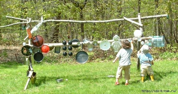 Как построить шалаш в лесу детям 4