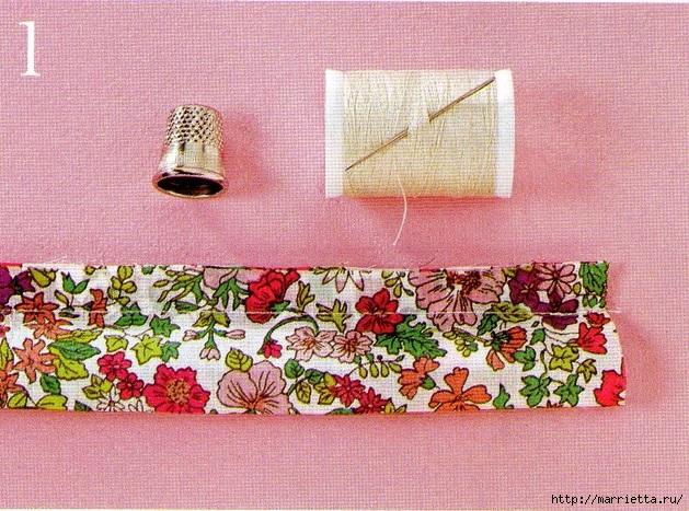 текстильные бусы своими руками. мастер-класс (1) (629x467, 334Kb)