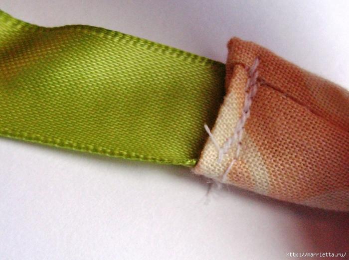 текстильные бусы своими руками. мастер-класс (16) (700x522, 303Kb)