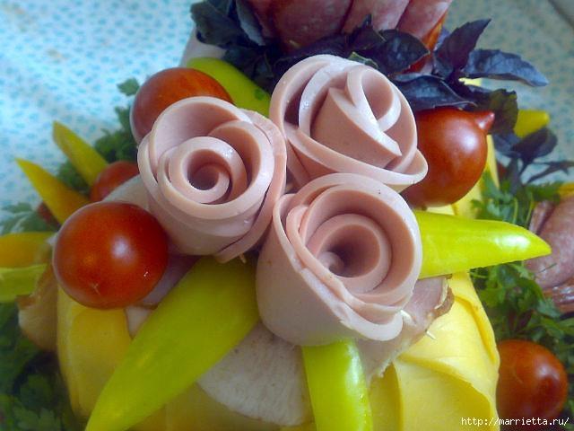 Rosas y cestas de jamón, tomate tulipanes y otras cosas interesantes (13) (640x480, 150Kb)