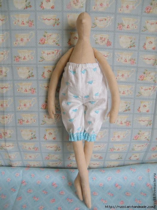 Кукла ТИЛЬДА - хранительница чайных пакетиков (7) (525x700, 276Kb)