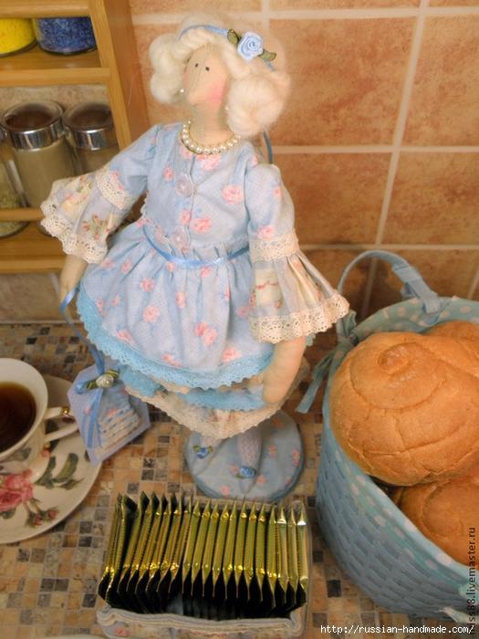 Кукла ТИЛЬДА - хранительница чайных пакетиков (60) (525x700, 301Kb)