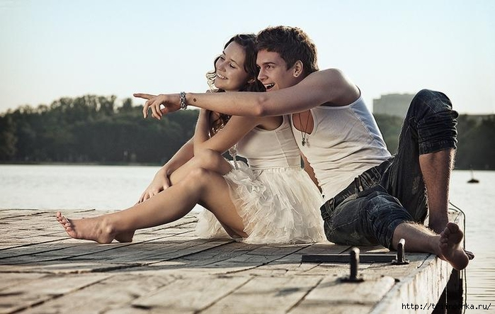 Как узнать истинное лицо своего партнера