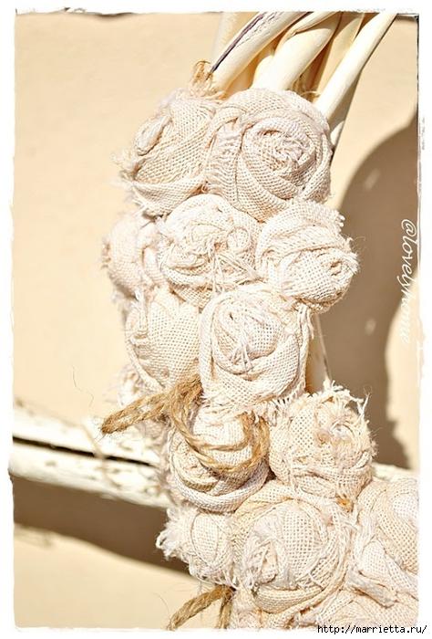 Текстильные шары из крученых розочек (24) (474x700, 268Kb)