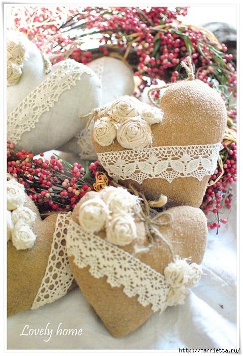 Текстильные шары из крученых розочек (29) (478x700, 306Kb)