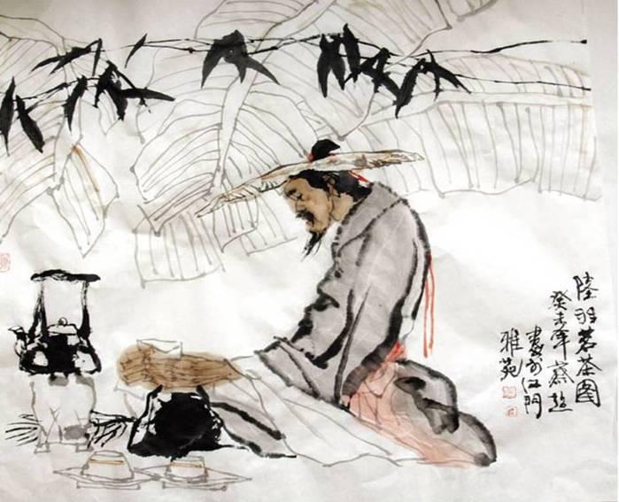 lu yu ЧАЙ-3 (700x567, 59Kb)
