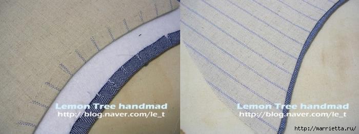 Шьем тапочки и прихватки из джинсовой рубашки (24) (700x261, 135Kb)