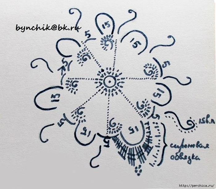 108620751_Shema_vyazaniya_cvetochka (700x612, 266Kb)