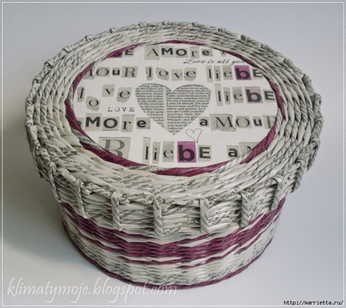 cestas de túbulos de periódicos (8) (700x623, 321kb)