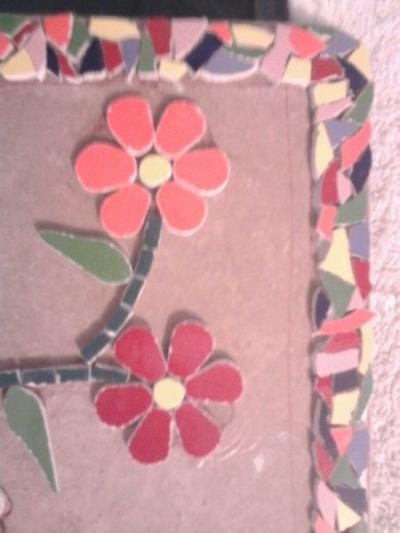 Мозаика из кафельной плитки. Идеи и мастер-классы (35) (400x533, 150Kb)
