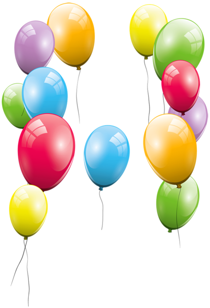 Large_Transparent_Balloons_Clipart_Picture (410x600, 159Kb)