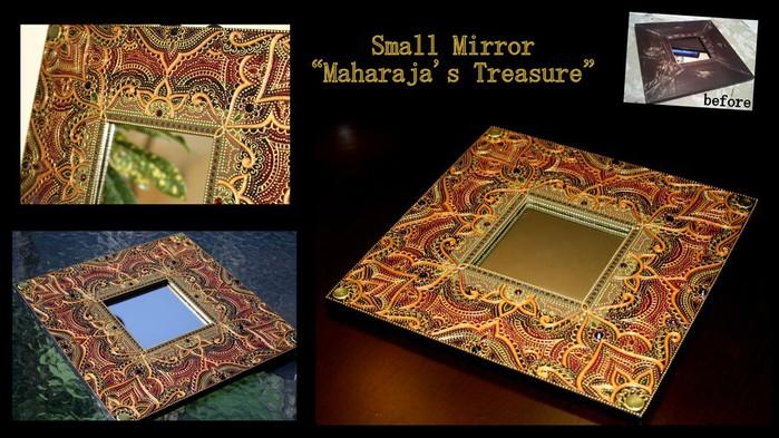 My Craft_Mirror Maharaja Treasure1 (700x393, 106Kb)